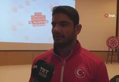 Taha Akgül, Avrupa şampiyonluğu rekorunu geliştirmek istiyor
