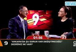 Ankara'da şu sorun var değiştireceğiz dediğiniz ne var