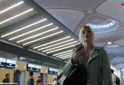 THYnin İstanbul Havalimanına yolculuğu Super Bowl'da başlıyor