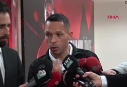 Adriano'dan sözleşme açıklaması
