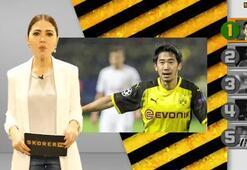 Avrupa Gündemi - Kagawa Borussia Dortmundtan ayrılıyor