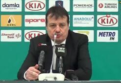 Ergin Ataman: İyi bir Galatasarayı 12-13 sayı...