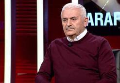 Binali Yıldırımdan CNN TÜRKte önemli açıklamalar
