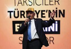 Binali Yıldırım: İstanbullu taksiye binecek, korsandan inecek