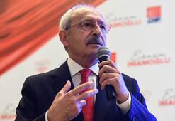 Kılıçdaroğlu Sanatçılar ve edebiyatçılar buluşmasında konuştu