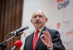 Kılıçdaroğlu İstanbulda konuştu