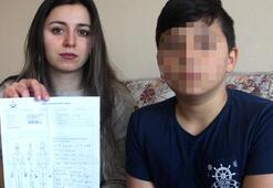 Özel öğrenci yurdunda darp iddiası 'Seni kameralar önünde dövmem…'