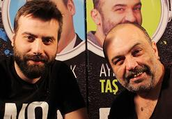 Oyuncu Ayhan Taş yeni filmini anlattı