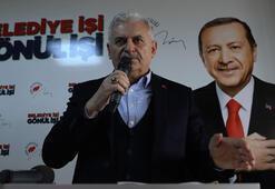 Binali Yıldırım açıkladı İstanbulun organik tarım merkezi olacak...