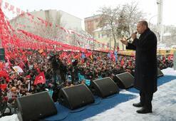Son dakika: Cumhurbaşkanı Erdoğan: İzmirde niye yapmadın