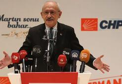Kılıçdaroğlu'ndan Bursa'da önemli açıklamalar