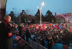 Cumhurbaşkanı Erdoğandan çok sert açıklama