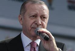 Cumhurbaşkanı Erdoğan: Askeri eğitim birliklerinin ilki Yozgatta olacak