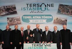 Cumhurbaşkanı Erdoğan: Bu manzara yatırım düşmanlarına verilmiş esaslı bir derstir