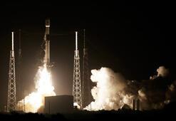 İsrail de uzay yarışına katıldı: Bereşit Ay yolculuğuna başladı