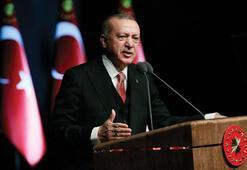 Cumhurbaşkanı Erdoğan açıkladı: 2019-2023 dönemini kapsayan yaşlı vizyon belgesi hazırlanıyor