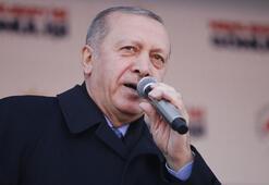 Cumhurbaşkanı Erdoğan: 81 vilayetin tamamında uygulamaya koyacağız