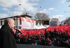 Cumhurbaşkanı Erdoğandan CHPye sert tepki: 3-5 oy fazla almak için...