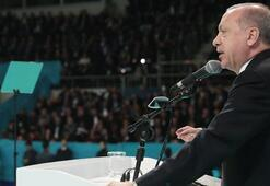 Cumhurbaşkanı Erdoğan Bana kızacaklar deyip ekledi: Şimdi onlar da başladı
