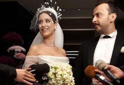 Hazal Kaya ile Ali Atay evlendi Düğündeki bir detay kalpleri ısıttı...