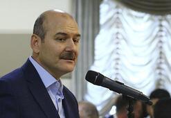 İçişleri Bakanı Soylu: Birileri kabul etmese de...