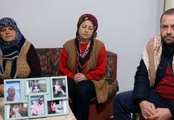 Dirik ailesinin endişeli bekleyişi sürüyor: Oğlumun yaşadığını hissediyorum