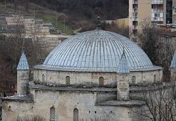 Bulgaristandaki, Pargalı İbrahim Paşa Cami restore ediliyor