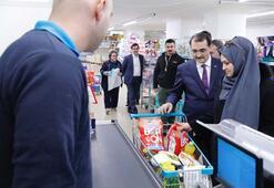 Türkiyede tek Bakan Dönmez hemen satın aldı...