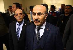 AK Partinin belediye başkan adayına bıçaklı saldırı