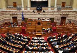 Tüm dünyada son dakika Yunanistan parlamentosu onayladı