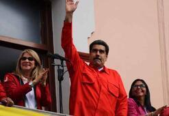 Son dakika | Madurodan ABDye şok 72 saat süre verdi...