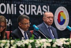 Son dakika: Cumhurbaşkanı Erdoğandan marketlerle ilgili flaş açıklama
