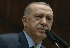 Son Dakika...Cumhurbaşkanı Erdoğandan Trump görüşmesi sonrası flaş açıklama