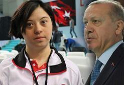 Cumhurbaşkanı Erdoğan ile arasında geçen konuşmayı açıkladı