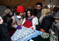 Kemal Kılıçdaroğlunun acı günü