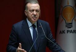 Son Dakika... Cumhurbaşkanı Erdoğan: Milyonlarcasını milletimize promosyon olarak dağıtacağız