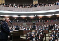 Cumhurbaşkanı Erdoğandan müjde Faturanın 80 lirasını devlet karşılayacak