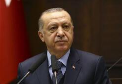Cumhurbaşkanı Erdoğan: Boltonın İsrailden verdiği mesajı kabullenmemiz mümkün değil