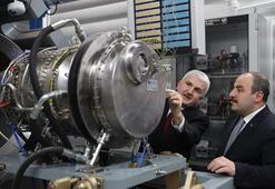 Son dakika: İlk milli helikopter motoru test edildi