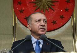 Son Dakika... Cumhurbaşkanı Erdoğandan Kılıçdaroğluna eleştiri