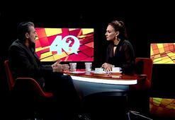 CNN TÜRKte Buket Aydınla 40a konuk olan Petekkaya açıkladı: Yanlış anlaşıldım