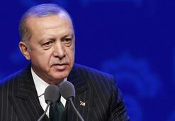 Cumhurbaşkanı Erdoğan: Karargaha yapılan siber saldırıyı Ahtapot engelledi