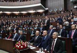 Son Dakika... Cumhurbaşkanı Erdoğandan İstanbul adayı açıklaması