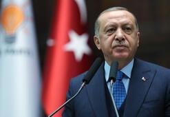 Cumhurbaşkanı Erdoğan müjdeyi verdi Elektrik ve doğal gazda indirim