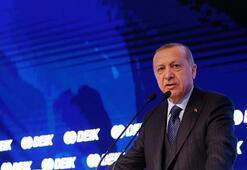 Cumhurbaşkanı Erdoğandan sert tepki: Şimdi git bunun bedelini öde