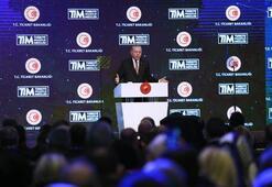Cumhurbaşkanı Erdoğan: Bekleme kararı aldık