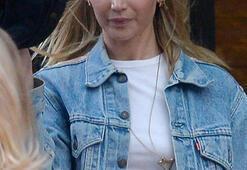 Jennifer Lawrence: Onunla ilişkiye girmedim, yalan söylüyor