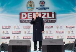 Cumhurbaşkanı Erdoğandan net mesaj: Bedelini ağır öderler