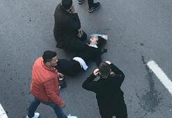 Son dakika: Antalyada korkunç olay Çığlıklarına koştular...