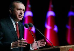 Son dakika: Cumhurbaşkanı Erdoğan İkinci 100 Günlük Eylem Planını açıkladı